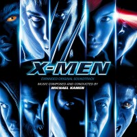 Purchase Michael Kamen - X-Men