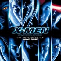 Purchase Michael Kamen - X-Men
