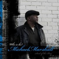 Purchase Michael Marshall - Soul Of The Bay