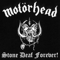 Purchase Motörhead - Stone Deaf Forever! CD1