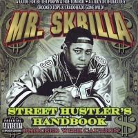 Purchase Mr.Skrilla - Street Hustler's Handbook