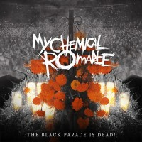 Purchase My Chemical Romance - The Black Parade Is Dead! CD1