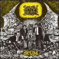Purchase Napalm Death - Scum