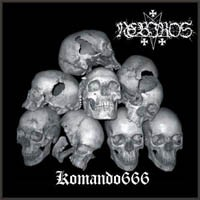 Purchase Nebiros - Komando666