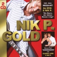 Purchase Nik P. - Gold CD1