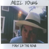 Purchase Neil Young - Fork In The Road