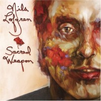 Purchase Nils Lofgren - Sacred Weapon