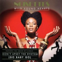 Purchase Noisettes - Wild Young Hearts