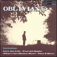 Purchase Oblivians - Play 9 Songs With Mr. Quintron