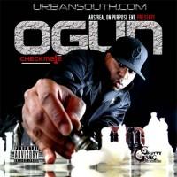 Purchase Ogun - Checkmate