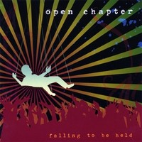 Purchase Open Chapter - Falling To Be Held