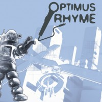 Purchase Optimus Rhyme - Optimus Rhyme