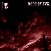 Purchase Oscura - Mess Of Evil (CDS)