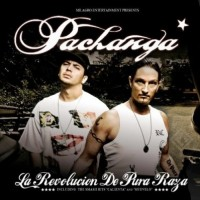 Purchase Pachanga - La Revolucion De Pura Raza