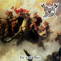Purchase Pagan Blood - The Last Empire