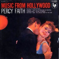 Purchase Percy Faith - Music From Hollywood