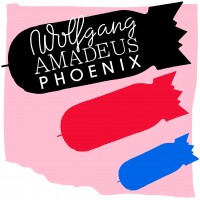 Purchase Phoenix - Wolfgang Amadeus Phoenix CD1