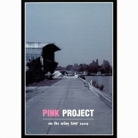 Purchase Pink Project - On The Wing Tour 2004