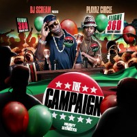 Purchase Playaz Circle - The Campaign