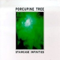 Purchase Porcupine Tree - Staircase Infinities