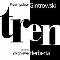 Purchase Przemysław Gintrowski - Tren
