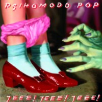 Purchase Psihomodo Pop - Jeee! Jeee! Jeee!