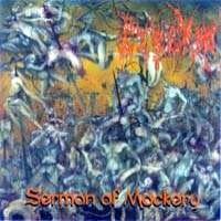 Purchase Pyrexia - Sermon Of Mockery