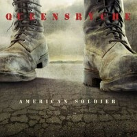 Purchase Queensryche - American Soldier