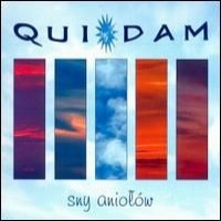 Purchase Quidam - Sny Aniolów