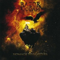 Purchase Razor Of Occam - Homage To Martyrs