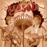 Purchase Red Sand - Music For Sharks