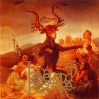 Purchase Reverend Bizarre - In the Rectory of the Bizarre Reverend