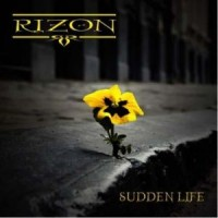 Purchase Rizon - Sudden Life