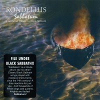 Purchase Rondellus - Sabbatum - A Medieval Tribute To Black Sabbath