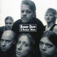 Purchase Ronny Depp & Ramblin' Minds - Absolut Gehör