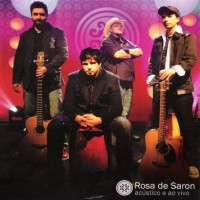 Purchase Rosa De Saron - Acústico e Ao Vivo (DVDA)