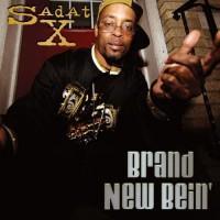 Purchase Sadat X - Brand New Bein'