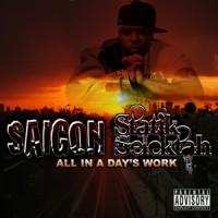 Purchase Saigon, Saigon & Statik Selekt - All In A Day's Work