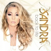 Purchase Sandra - Back To Life