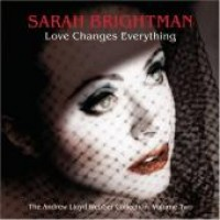 Purchase Sarah Brightman - Love Changes Everything