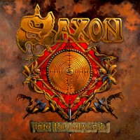 Purchase Saxon - Into The Labyrinth