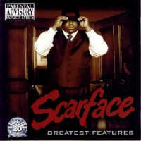 Purchase Scarface - Greatest Features