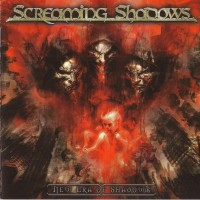 Purchase Screaming Shadows - New Era Of Shadows