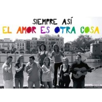 Purchase Siempre Así - El Amor Es Otra Cosa