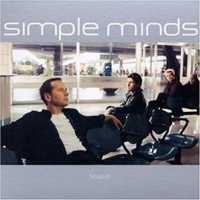 Purchase Simple Minds - Néapolis