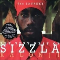 Purchase Sizzla - The Journey The Very Best Of Sizzla