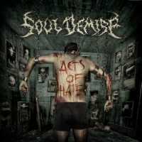 Purchase Soul Demise - Acts Of Hate