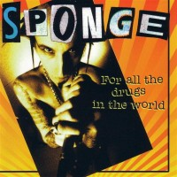 Purchase Sponge - For All The Drugs In The World