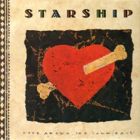 Purchase Starship - Love Among the Cannibals