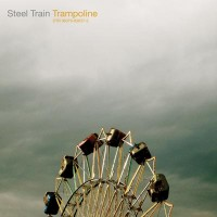 Purchase Steel Train - Trampoline
